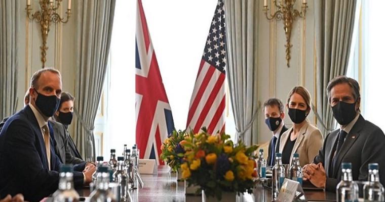 مجموعة الدول السبع تبحث في آلية لمواجهة التضليل