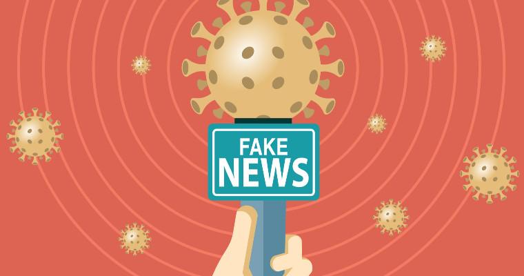 من أسباب ومخاطر انتشار الأخبار الزائفة