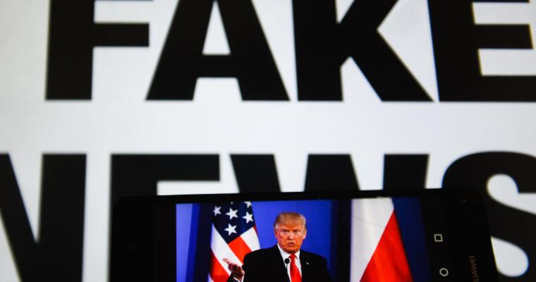 تحقيق يكشف شبكة لنشر المعلومات المضللة لدعم ترامب في انتخابات 2016