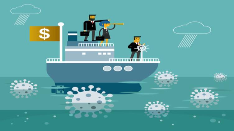 هل تحتوي المحيطات على الفيروسات؟